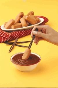 Salsa MAGGI® con cátsup