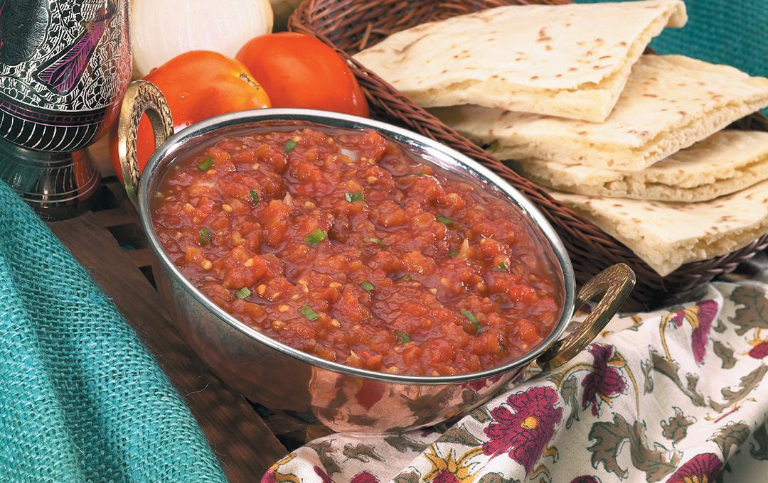 Dip de Tomate