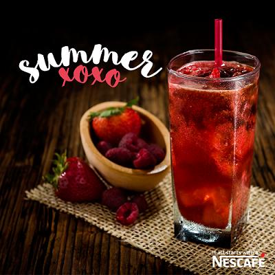 Summer Xoxo Frutos Rojos