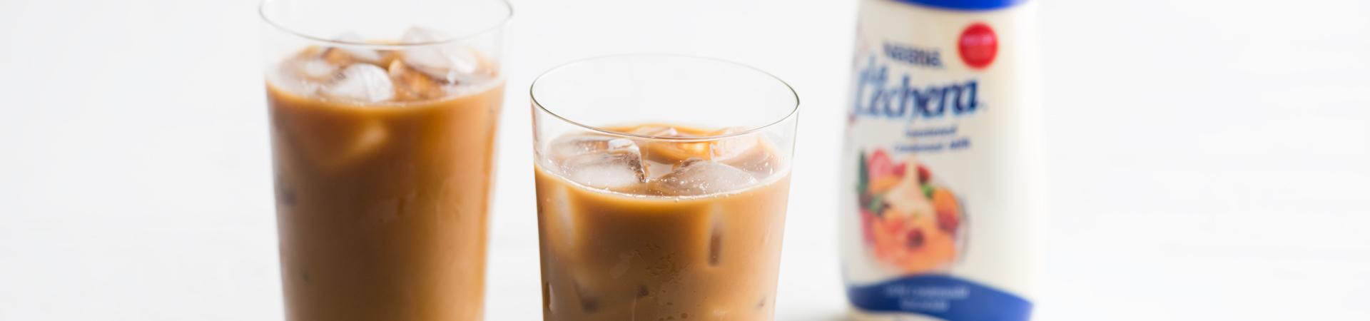 Vietnamese-Style Coffee