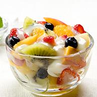Cómo hacer Ensalada de Frutas