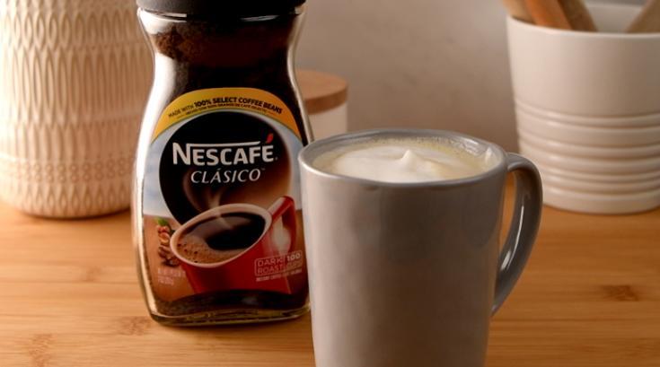 White Choco-Latte
