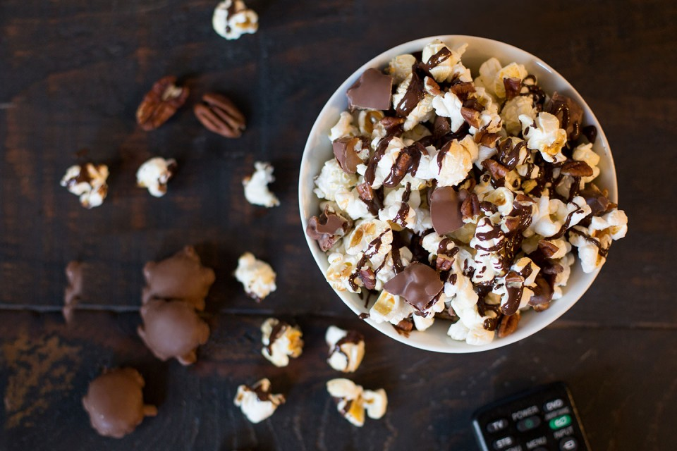 TURTLES Popcorn