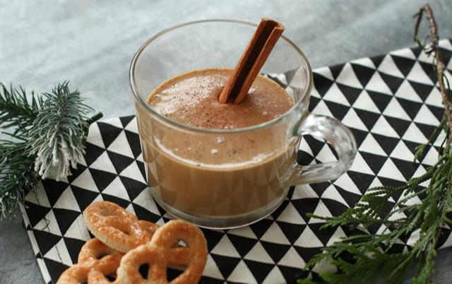 Ponche Mañanero de Café