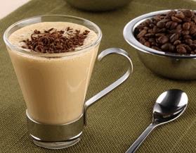Café Cremoso con NESQUIK®