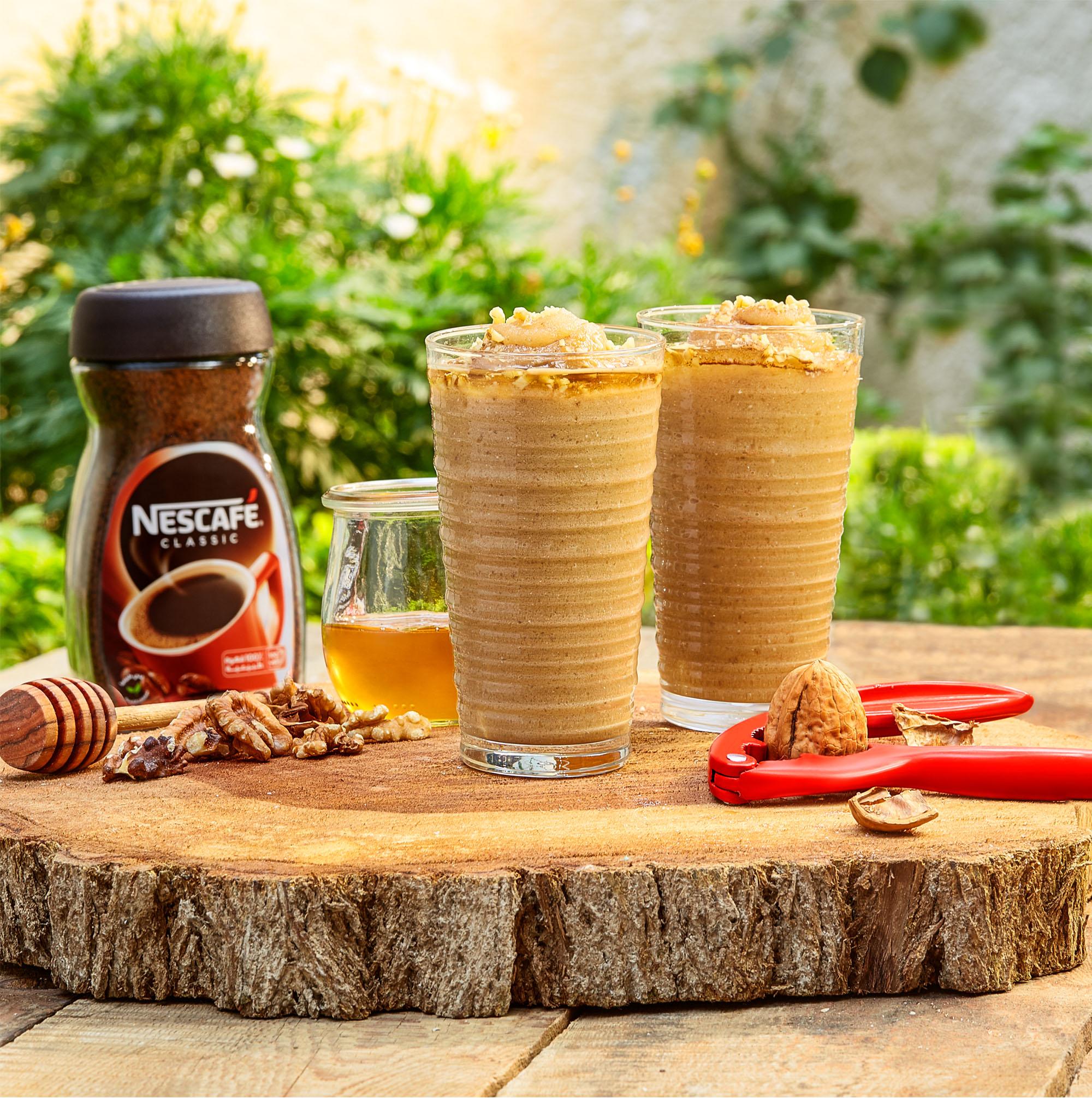 Nescafé Yogi Nut