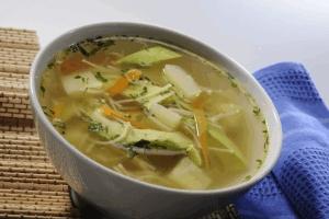 Sopa Criolla