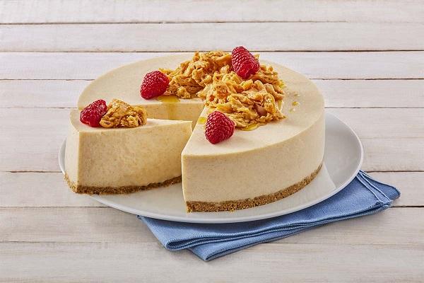 Cheesecake de chongos zamoranos