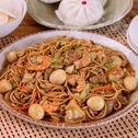 Oystar Birthday Noodles