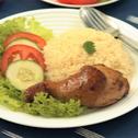 Nasi Ayam Citarasa Keluarga