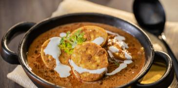 Malabar Egg Curry