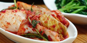 4-Step Homemade Kimchi