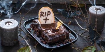 Brownies - Halloween Edition