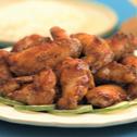 Raya Special Honeylicious Chicken Wings