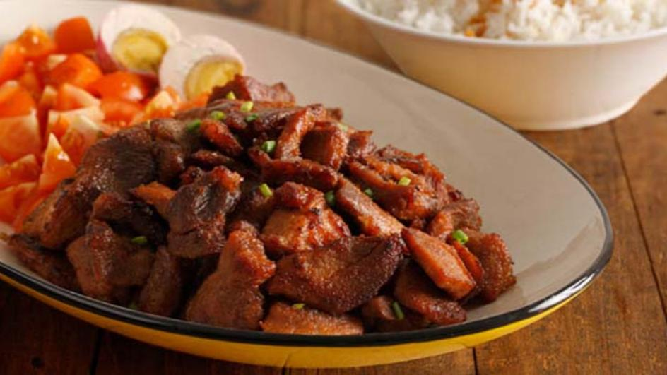 Pork Tocino