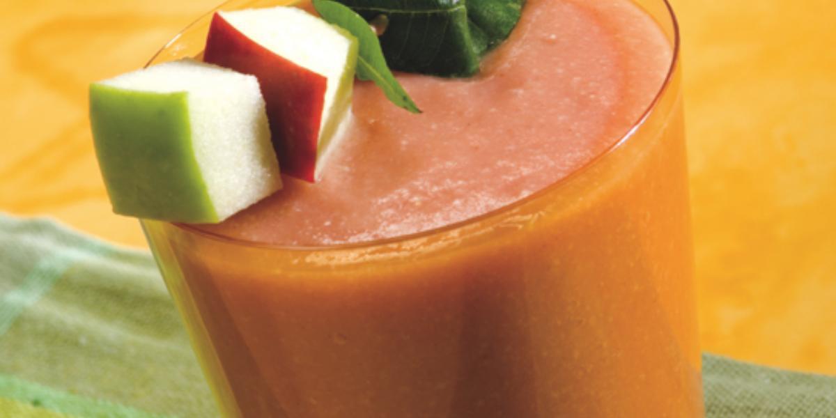 Bebida de Manzana y Guayaba