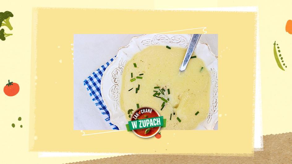 Zupa ziemniaczana z pańskiego stołu – kuchnia regionalna