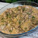 Filipino-Style Roast Beef