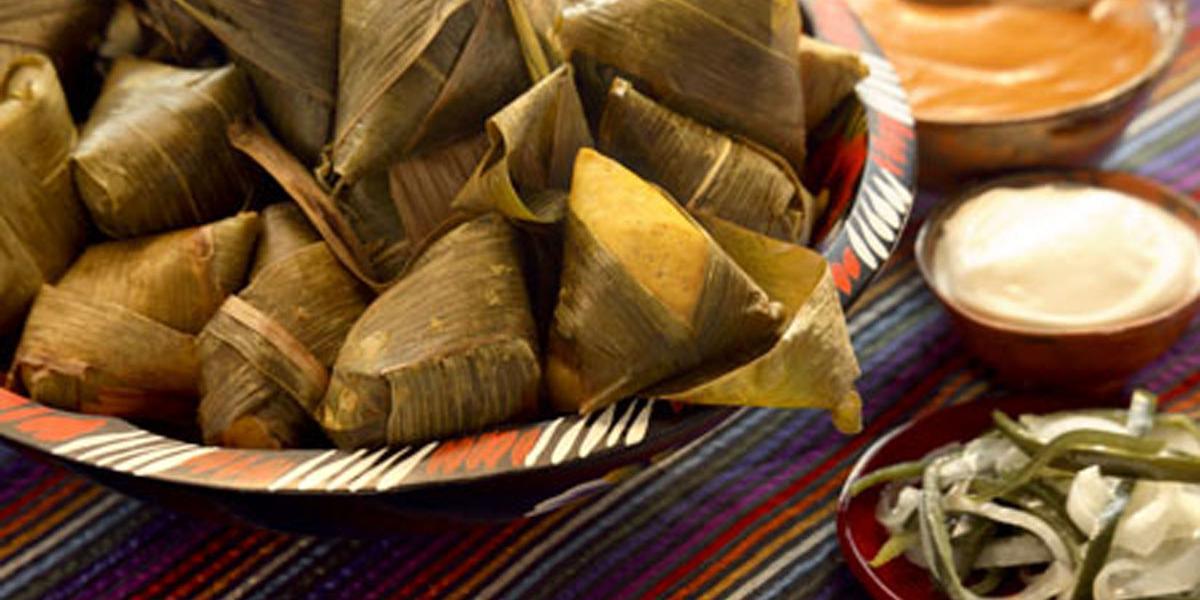 Corundas Michoacanas Recetas Nestle