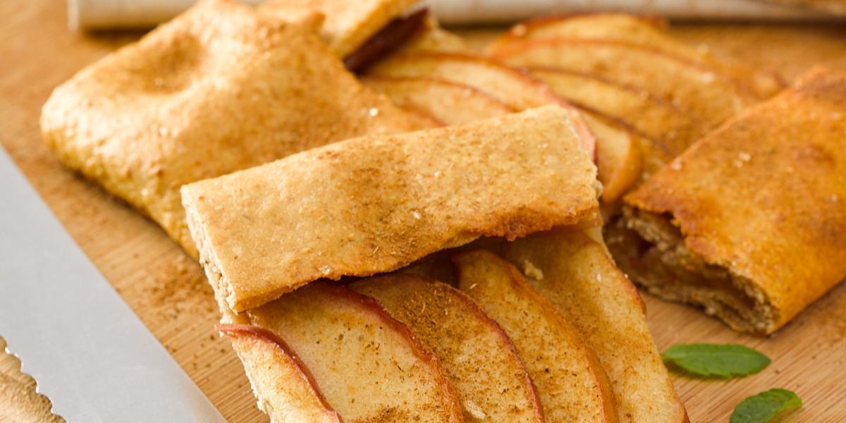 Kuchen sin Azúcar (gelette)