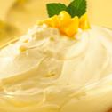 Przepis na mus z mango do deserów