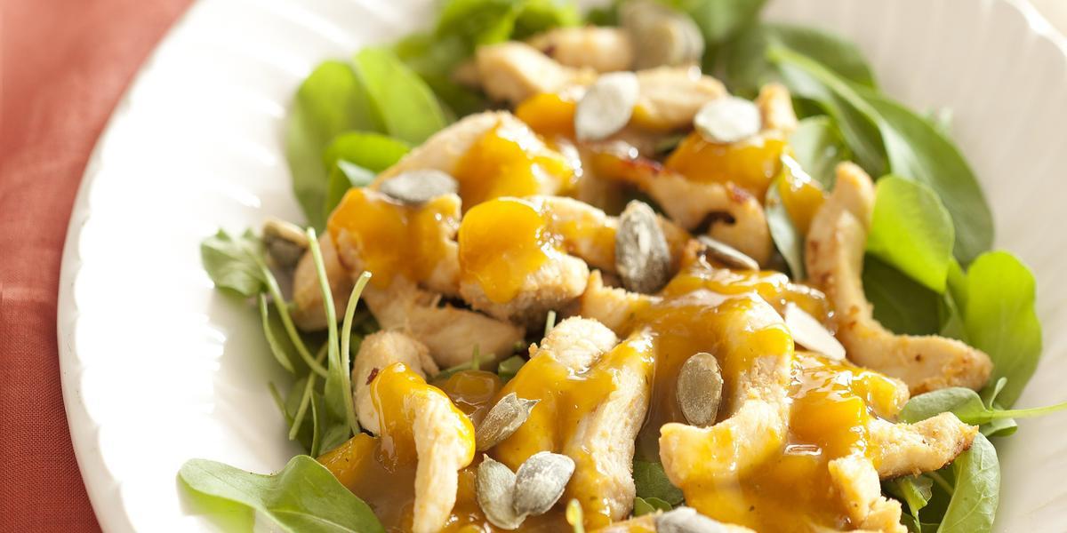 Salada-Frango-ThaiMango-Chutney-receitas-nestle