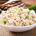 Salata boeuf cu carne de pui