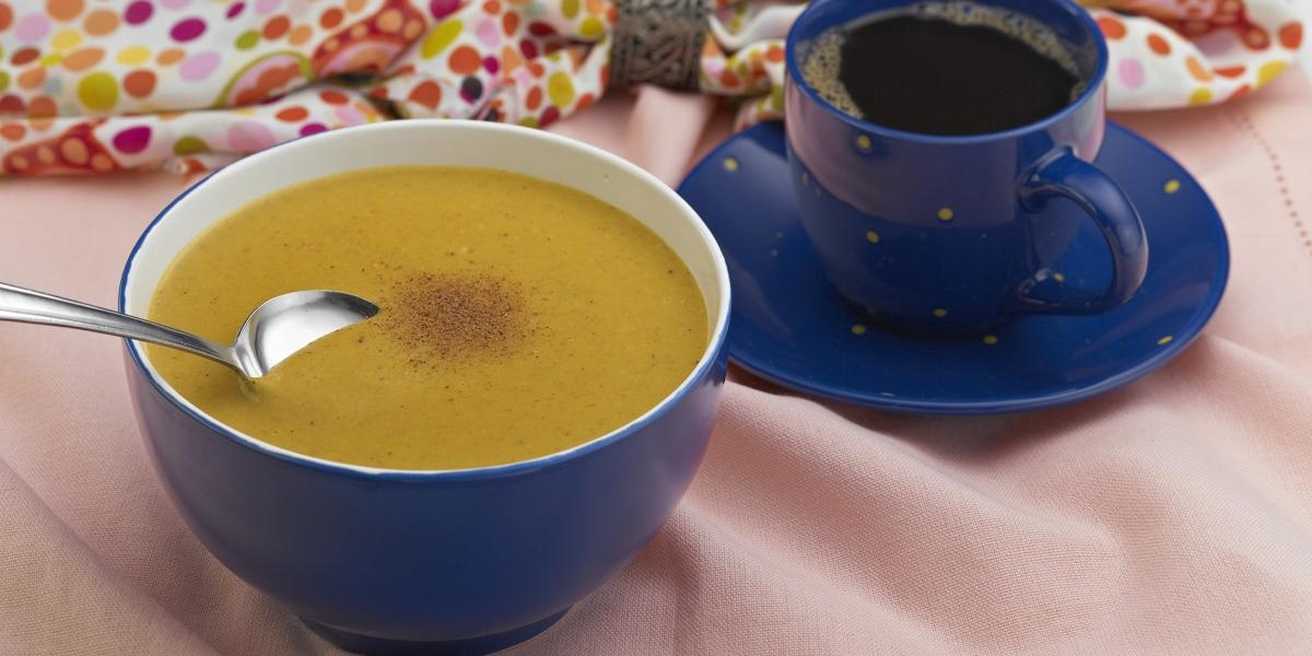 Plantain Porridge