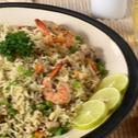 Cumin Seafood rice