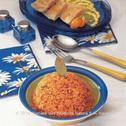Rice with Tomato