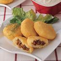 Potato and Rice Kibbeh