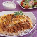 Kuwaiti Chicken Biryani