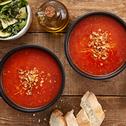 Muhammara Soup