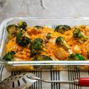 Chicken & Broccoli Bake