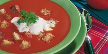 Zupa pomidorowa wyśmienita