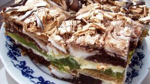 Ciasto wykwintne