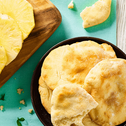 Domowej roboty indyjski chlebek NAAN