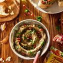 Salata de vinete Baba Ganoush