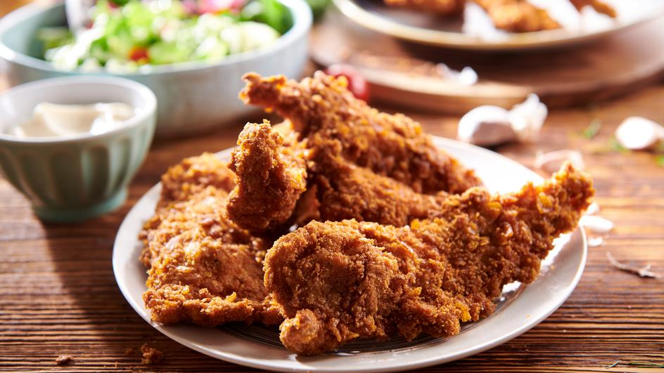 Kurczak ala KFC