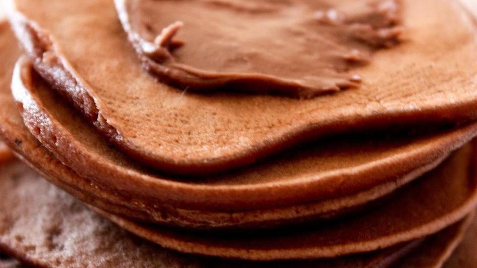 Placuszki kakaowe