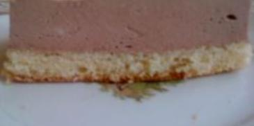 Ciasto Brzdąc