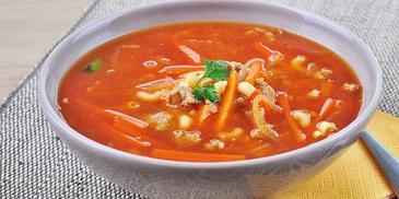 Zupa ogonowa idealna na jesień