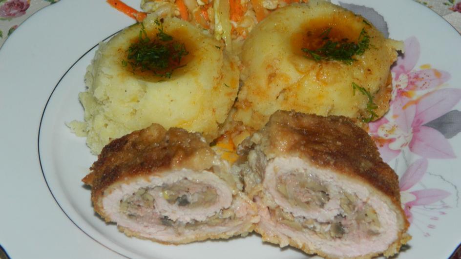Pyszne mięsko na świąteczny obiad