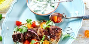 Tzatzyki - sos