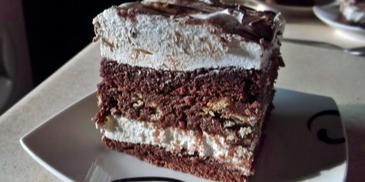 Ciasto Łasuch