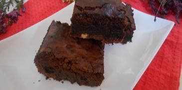 Brownie według Pascala Brodnickiego