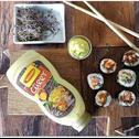 Sushi z wizytą na grillu WINIARY