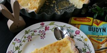 Kremowa rozkosz - tarta mascarpone z physalis