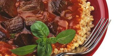 Gulasz mięsno-warzywny