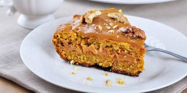 Tort marchewkowy